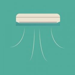 Какво покрива гаранцията на климатика?