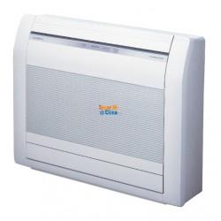 Инверторен климатик подов General Fujitsu AGHG09LVCA/AOHG09LVCA