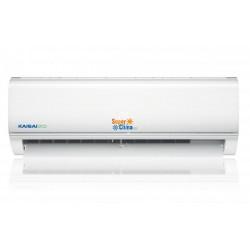 Инверторен климатик стенен KAISAI KEX-24KTAI/KEX-24KTAO